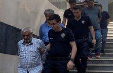 6 eski ZAMAN yazarı tutuklandı!