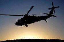 Cennet Koyu'nda askeri hareketlilik