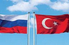 Rusya'nın gözü Türk pazarında