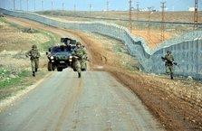 TSK açıkladı! Sınırda bin 183 kişi yakalandı