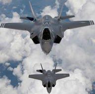 F-35 uçaklarının özellikleri