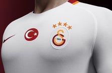 Galatasaray'a 'Klaas' golcü