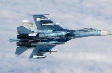 Rus savaş uçakları El Bab'da DEAŞ'ı vurdu