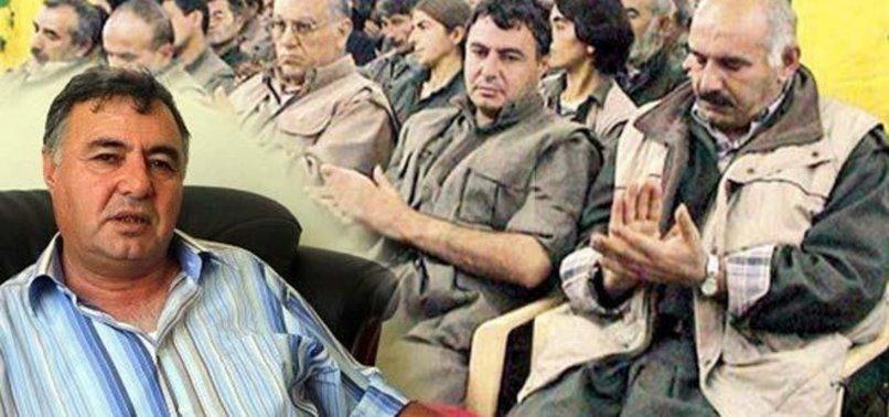 ESKİ PKK'LI YÖNETİCİDEN İTİRAF: ÇÖZÜM SÜRECİNİ ESAD İÇİN BİTİRDİK