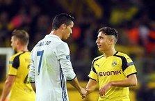 Emre Mor o anları anlattı! Ronaldo bana...