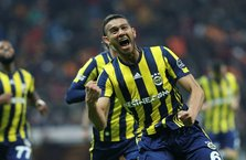 Josef gol anını anlattı!