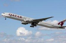 Katar Havayolları'ndan Amerikan şirketine sürpriz teklif