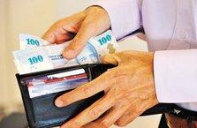Memura maaş zammında anlaşma sağlandı