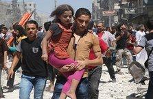 Fransa'dan acil 'Halep' çağrısı!