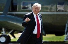 Trump: Sonunda bir başkanınız oldu