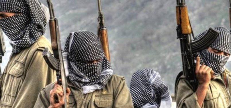 PKK ÜSTLENDİ: BİZ YAPTIK