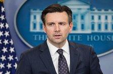 Beyaz Saray'dan 'Fırat Kalkanı Operasyonu' açıklaması