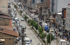 Yüksekova'da sokağa çıkma yasağı ilan edildi