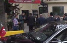 Erdoğan İstanbul'da sürpriz iki ziyaret gerçekleştirdi