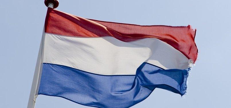HOLLANDA'DAN ALMANYA'YA DERS!