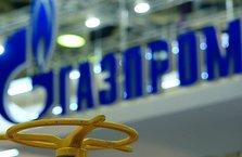 Gazprom duyurdu: Türkiye...