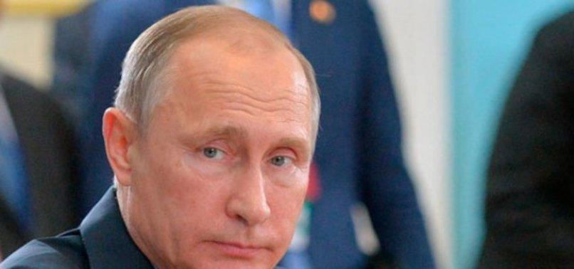 RUSYA'DAN, HALEP'TE 8 SAATLİK 'İNSANİ MOLA'