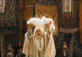 Hz. Muhammed Allah'ın elçisi filminin galası yapıldı