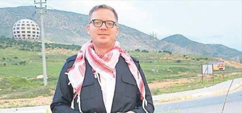 PKK SEVİCİ ALMAN VEKİL!