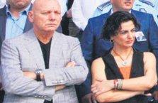 CHP'li belediyede aşk vurgunu