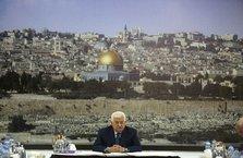 Filistin Devlet Başkanı'ndan Mescid-i Aksa açıklaması