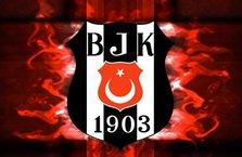Beşiktaş'ın yeni yıldızı İstanbul'da!