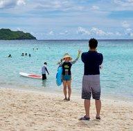 İşte Kuzey Kore'nin hedefindeki Guam Adası