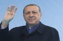 Cumhurbaşkanı Erdoğan madalya alanları tebrik etti