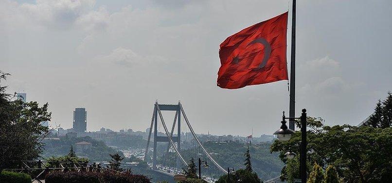 'MİLLİ YAS' İLAN EDİLDİ!