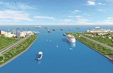 Kanal İstanbul'da o ülkeyle imzalar atılıyor!