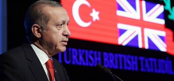 ERDOĞAN'DAN İSVİÇRE'YE SERT TEPKİ!