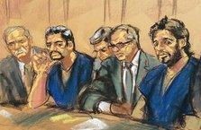 Reza Zarrab ve Halkbank için hainler boş durmuyor