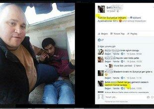 Ayakkabı ustasının Suriyeli çalışanla çektiği fotoğraf tepki çekti