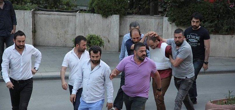 ATALAY FİLİZ İSTANBUL'A GETİRİLDİ