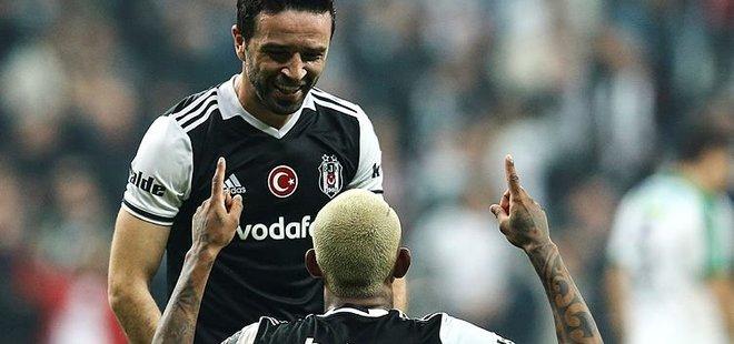 GÖKHAN GÖNÜL, UEFA ŞAMPİYONLUĞU İÇİN İDDİALI!