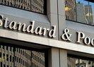S&P, 4 TÜRK BANKASININ GÖRÜNÜMÜNÜ DÜŞÜRDÜ