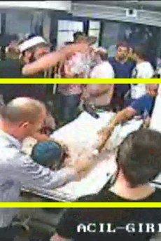 Darbe gecesi Çengelköy acilde neler yaşandı?