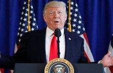 Trump'tan flaş karar! Feshetti