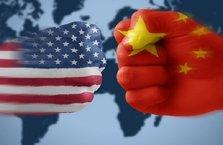 Çin'denABD'ye savaş gemisi tepkisi
