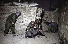 Hakkari'de eylem hazırlığındaki 2 PKK'lı ölü ele geçirildi