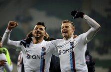 Trabzonspor'dan Durica açıklaması