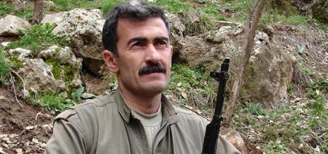 PKK'NIN BÖLGE SORUMLUSU ÖLDÜRÜLDÜ