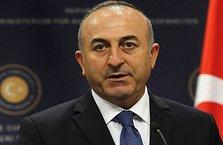Çavuşoğlu'ndan Astana açıklaması