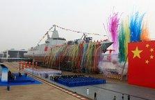 İşte Çin'in yeni nesil silahı