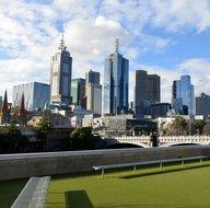 Dünyanın en yaşanabilir kenti yine yine Melbourne oldu