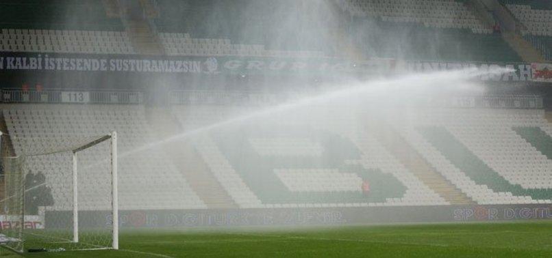 TİMSAH ARENAYA UEFA LİSANSI BAŞVURUSU