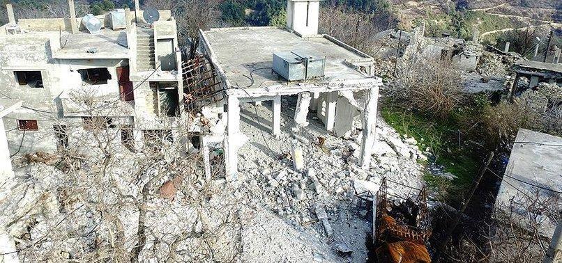 'PYD/PKK TÜRKMEN MAHALLERİNİ İŞGAL ETTİ'