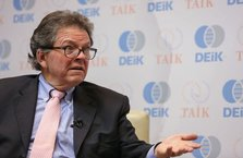 ABD'li ünlü ekonomistten Türkiye'ye yeni övgüler
