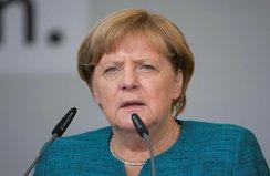 Merkel'den 100 milyar euroluk şantaj