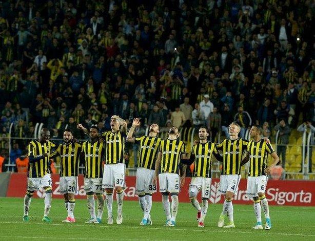 İşte Aykut Kocaman'ın Fenerbahçe'de istemediği isimler